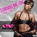 Keri Hilson ft Lil Wayne - Turnin Me On