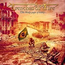 Trenches of Fire - March of Victory