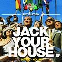 Justin Timberlake - What Goes Around Comes Around Laidback Luke Jack Jackstep Music