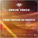 Artur Venis - Forever In My Heart