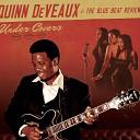 Quinn DeVeaux The Blue Beat Review - Leave My Woman Alone