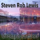 Steven Rob Lewis - I Remember the Promise You Made