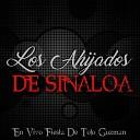 Los Ahijados De Sinaloa - El Encargo