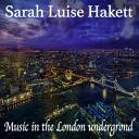 Sarah Luise Hakett - Love Is in the Air Tonight