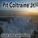 Pit Coltraine Jr - The Queen of Chinatown Sing with Black Voice