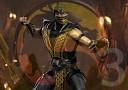 Soundtrack к сериалу Смертельная битва Завоевание - Mortal Kombat Conquest Scorpion s Lair