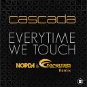 Everytime We Touch (Norda & Master Blaster Remix)