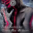 Jack o Lantern Victoria Ray - Catharsis