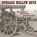 Buzzard Hollow Boys - Everglades