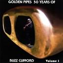 Buzz Clifford - Dark Night Sweet Light