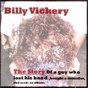 Billy Vickery - This Road