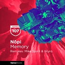 Nopi UA - Memory Mike Spirit Remix