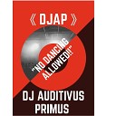 Dj Auditivus Primus - Baby Look At Me