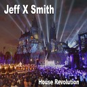 Jeff X Smith - I Dream That the Roof Was on Fire