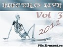 DJ LEV 2011 клевая электронная музыка - Boga Boga music