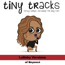 Tiny Tracks - Sweet Dreams