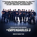 The Expendables 3 (Original Motion Picture Soundtrack) from AGR