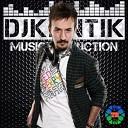 Dj Kantik - Pump It Arabic Remix Moombahton