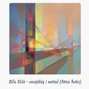 Billie Eilish Amice - everything i wanted