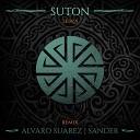 Tebra - Suton Alvaro Suarez Remix