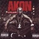 Akon - On My Trail fear L A