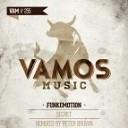 Funkemotion - Secret Original Mix
