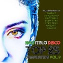 Ken Martina - Another Melody Short NRG Mix
