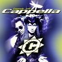 Cappella - U Got 2 Let The Music Brescia