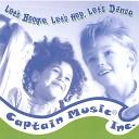 Captain Music - Freeze Out