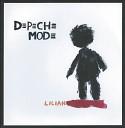 Depeche Mode - Lilian Robag Wruhme Krazy Fuckking Dub