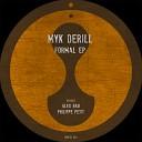 Myk Derill - Formal Original Mix