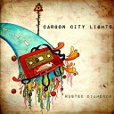Carbon City Lights feat Nabil Rashid - Journey feat Nabil Rashid