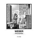 WeBer - Program
