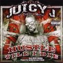 Juicy J - Yeen North Memphis feat Juicy J