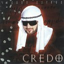 MR CREDO - kayfuyu