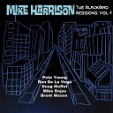 Mike Harrison - Flat Tire