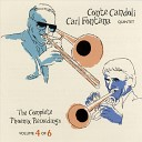 Carl Fontana Conte Candoli Quintet - The Night Has A Thousand Eyes