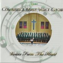Cowbridge Male Voice Choir - Nidaros Excerpts