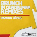 Ramiro Lopez - Brunch in Guadalmar Evans Waterfall Remix