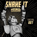 Haris - Shake It Right Version