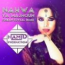 BOGART A DJ SIPS - Nahwa Ya Majnoun DJ Bogart Arabic Remix 2017