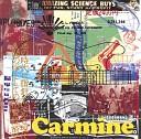 Carmine - Happy