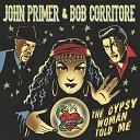 John Primer Bob Corritore - Walking the Back Streets and Crying