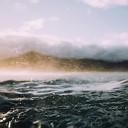 calm shores Echoes of Nature Sleep Meditation Dream Catcher - Light Rains