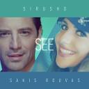 Sirusho feat Sakis Rouvas - See
