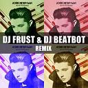 John Newman - Love Me Again DJ Frust DJ Beatbot Remix