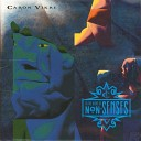 Caron Vikre - Scratch and Claw