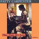 Patty Carpenter - Lover Man