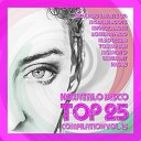 Marco Polo - Dancing All the Night Vocal Radio Summer Mix