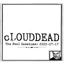 cLOUDDEAD - JimmyBreeze I Taught Myself to Survive
